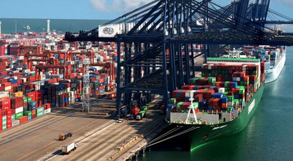Итоги 2019 года: топ-5 контейнерных линий в Украине
