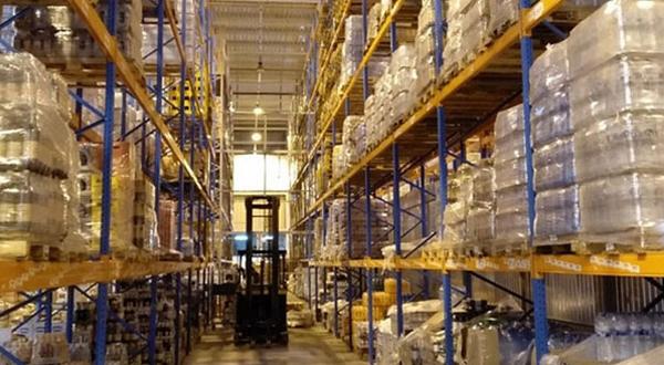 Ответственное хранение – лучшая альтернатива аренде склада!